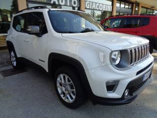 JEEP Renegade 2.0 Mjt 140CV 4WD Active Drive Limited Usata