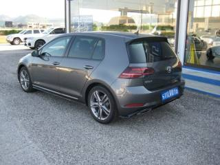VOLKSWAGEN Golf 1.5 TSI ACT 5p. Sport BlueMotion Technology R-LINE Km 0
