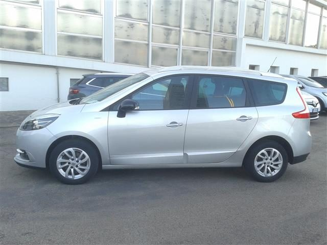 RENAULT Scenic 1.5 dci Limited s s 110cv E6