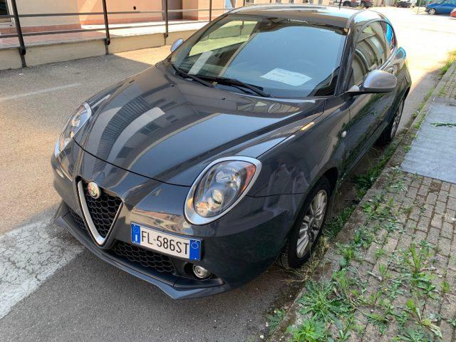 ALFA ROMEO MiTo 1.4 78 CV 8V S&S Super gpl