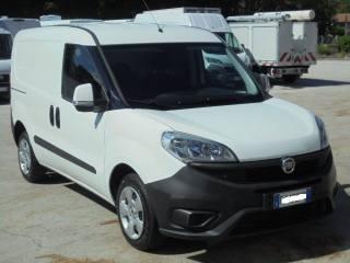 FIAT Doblo Doblò 1.3 MJT PC-TN Cargo Lamierato SX 3 Posti Usata
