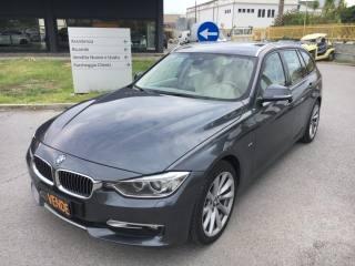 BMW 320 D Cat Touring Modern Usata