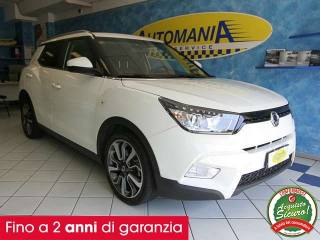 SSANGYONG Tivoli 1.6d 2WD Autom. - Full Optional Usata