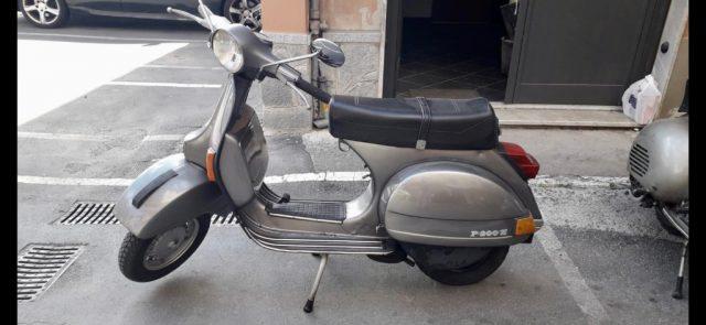 VESPA PX 150 P200E