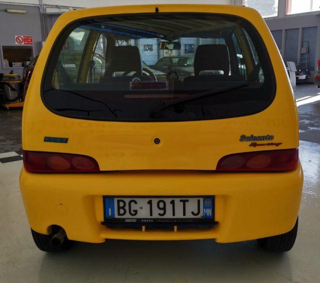 Immagine di FIAT 600 SPORTING