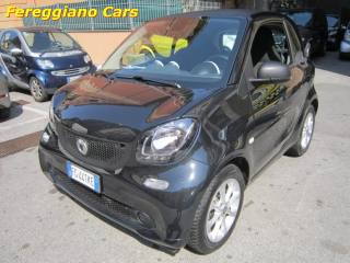 SMART ForTwo 70 Youngster Twinamic All-Black Usata