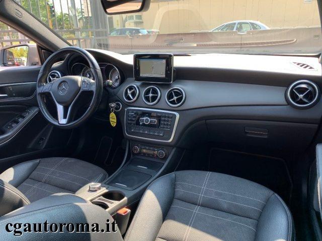 Immagine di MERCEDES-BENZ CLA 220 CDI Automatic Premium UNIPRO FULL TETTO PERFETTA