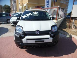 FIAT Panda 1.2 City Cross- KM0-