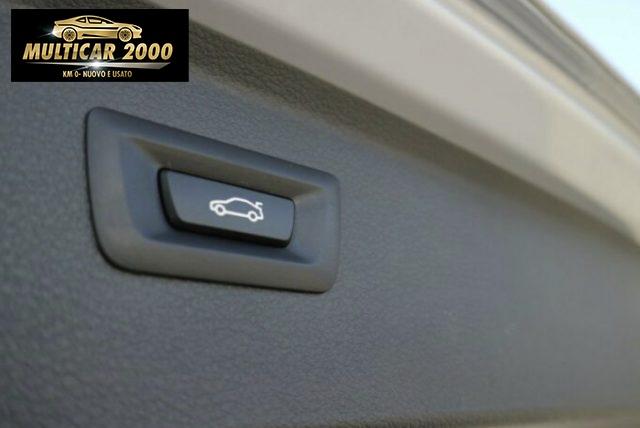 Immagine di BMW 216 d Active Tourer Advantage Garanzia 24 mesi p.conse