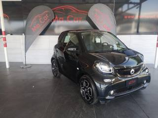SMART ForTwo Electric Drive Prime Usata