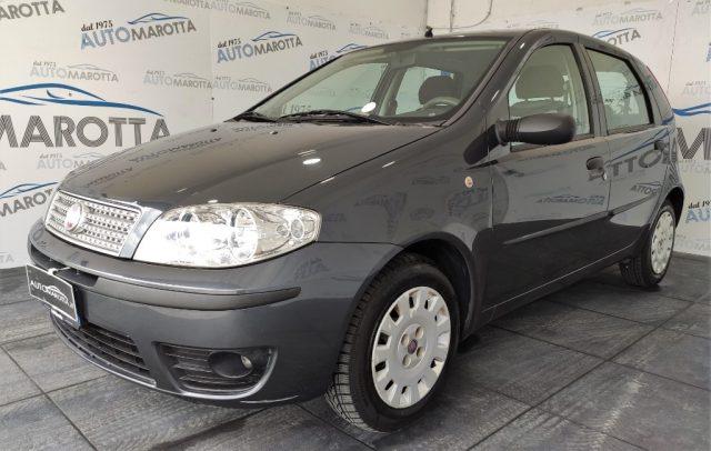 FIAT Punto Classic 1.3MJT 5P 1 PROP. TENUTA BENISSIMO!