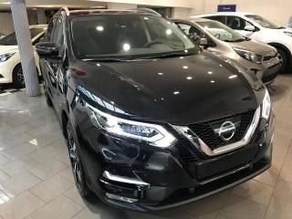 NISSAN Qashqai 13 Tce 140cv N-Connecta APPLE CAR PLAY E ANDROID Km 0