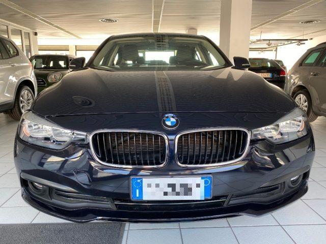 """Immagine di BMW 320 d xDrive Business Advantage aut. """"Navi+Vivavoce"""""""