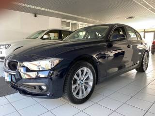 BMW 320 D XDrive Business Advantage Aut.