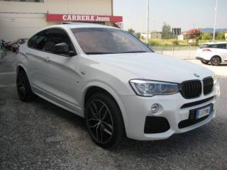 BMW X4 XDrive20d Msport Usata