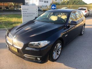 BMW 520 D Touring Modern Xdrive Usata