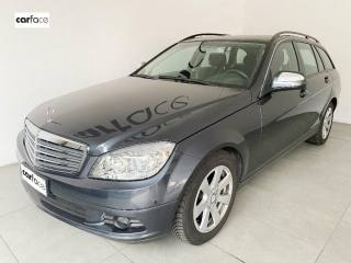 MERCEDES-BENZ C 220 CDI S.W. BlueEFFICIENCY Usata