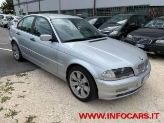 BMW 320 D 136 CV BERLINA Usata