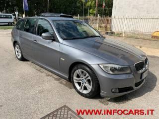 BMW 318 D 143 CV Touring Eletta Usata