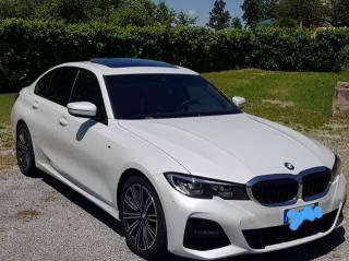 BMW 320 D Msport - TETTO - HEAD UP DISPLAY - FULL!! Usata