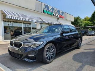 BMW 320 D XDrive Msport - TETTO - HEAD UP - FULL! Usata