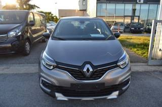 RENAULT Captur TCe 90CV Intens Full Optional Usata