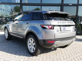 LAND ROVER Range Rover Evoque 2.2 TD4 5p. Pure Tech Pack IVA ESPOSTA Usata