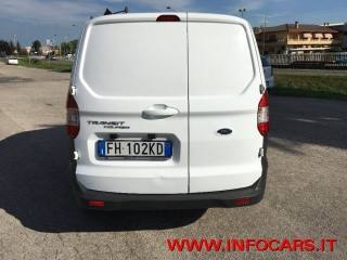 FORD Transit Courier 1.5 TDCi 75CV Van Entry Usata