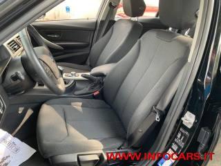 BMW 316 D Touring 116 CV Business Advantage Usata