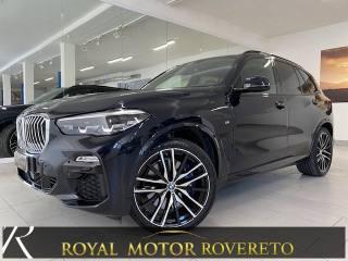 BMW X5 XDrive30d Msport AZIENDALE! EX LISTINO 103.560.00! Usata