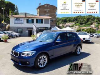 BMW 116 D Serie 1 5p. PACK LED-NAVI-CERCHI