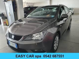 SEAT Ibiza 1.2 TDI CR 75CV Usata