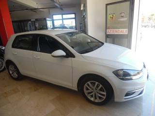 VOLKSWAGEN Golf 1.6 TDI 115 CV 5p. Business BlueMotion Technology Usata