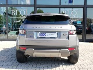 LAND ROVER Range Rover Evoque 2.2 TD4 5p. Pure Usata