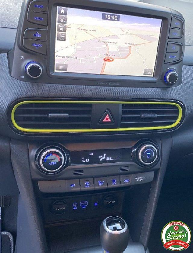 Immagine di HYUNDAI Kona 1.6 T-GDI 4WD DCT Xpossible