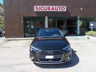 AUDI A3 SPB 35 TDI S Tronic Business Advanced