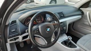 BMW 120 D Cat 5 Porte Eletta DPF Usata