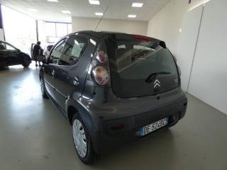 CITROEN C1 1.0 Benz. 5 Porte AMIC1 Clima,Ruota Scorta,Isofix Usata