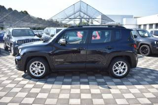 JEEP Renegade 1.3 T4 150CV DDCT LIMITED Usata