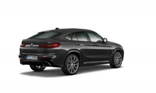 BMW X4 XDrive30d Msport Usata