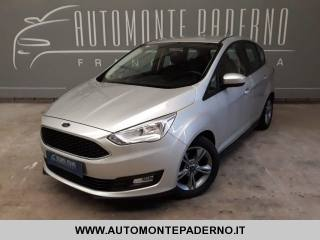 FORD C-Max 1.5 TDCi 95CV Start&Stop Business, AZIENDALE Usata