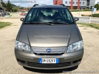 FIAT Idea 1.3 Multijet 16V 90 CV BlackMotion Usata