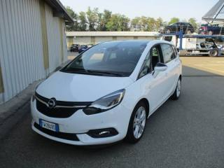 OPEL Zafira 1.6 Turbo 136CV Aut. Innovation AT6. 7 POSTI Usata