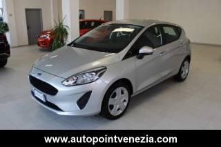 FORD Fiesta 1.1 85 CV 5 Porte Plus #GPL Usata