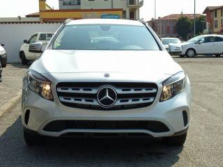 MERCEDES-BENZ GLA 200 D Automatic Business ADVANTAGE PACK - FIRST HAND Usata