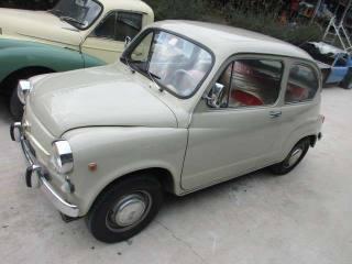 FIAT 600 D Usata
