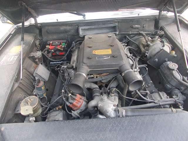 Immagine di MASERATI Quattroporte AM 330 4.9 MANUALE ZF