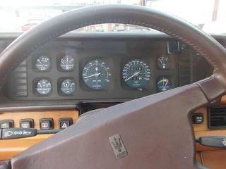MASERATI Quattroporte AM 330 4.9 MANUALE ZF Usata