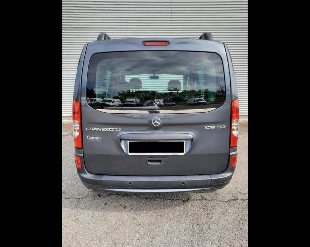 Immagine di MERCEDES-BENZ Citan 109 CDI TOURER SELECT