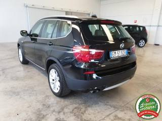 BMW X3 XDrive20d Futura Usata